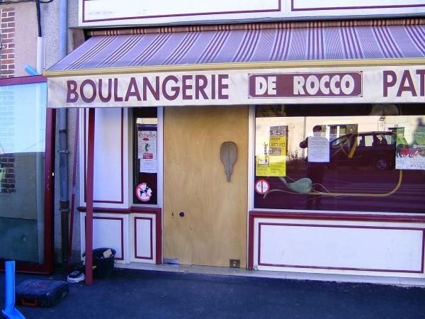 Porte de garage et d 39 entr e ch teaudun abp menuiseries for Garage ad chateaudun
